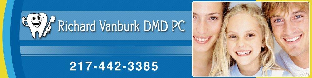 General Dentistry - Danville, IL - Richard Vanburk DMD PC