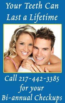 Cosmetic Dentistry - Danville, IL - Richard Vanburk DMD PC
