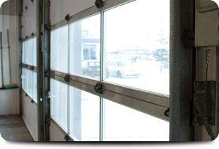 Commercial Doors | Crosby TX | The Metal Garage Door Co. | 281- & The Metal Garage Door Co. \u2013 Doors | Crosby TX