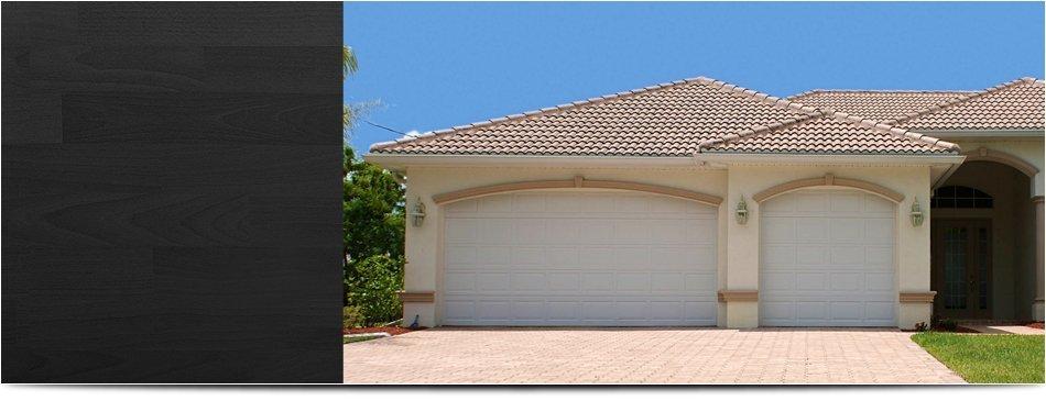 Give your household more than a standard door & Residential Garage Doors | Crosby TX \u2013 The Metal Garage Door Co.