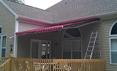 Sunrise Awnings | Outdoor Accessories | Owosso, MI