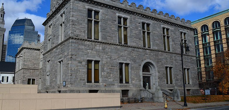 Springfield Juvenile Court