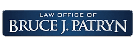 Law Office of Bruce J. Patryn - logo