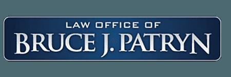 Law Office of Bruce J. Patryn - logo