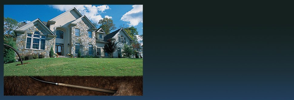 Water Line | West Chester, OH | King's Plumbing | 513-428-1360
