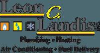 Leon C. Landis Inc. - logo