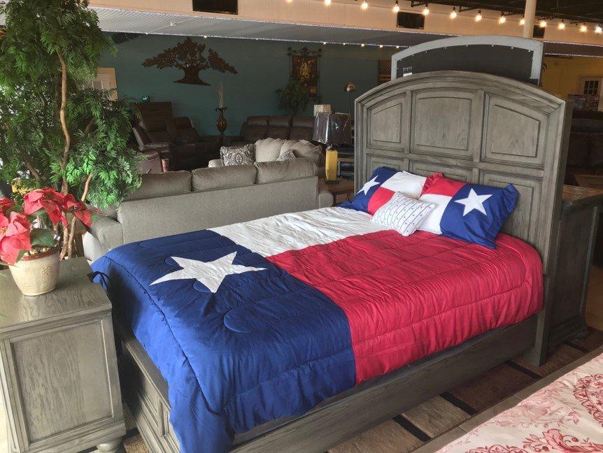 Rental Bedroom Furniture Beds Victoria Tx