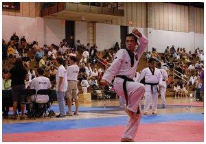 Taekwondo Academy | Harwood Heights, IL | Ong Taekwondo Academy  | 773-763-9200