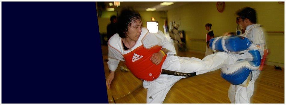 Taekwondo Programs  | Harwood Heights, IL | Ong Taekwondo Academy  | 773-763-9200