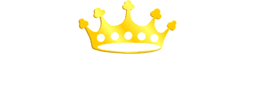 The Blind King - logo