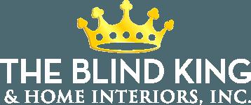 The Blind King - logo