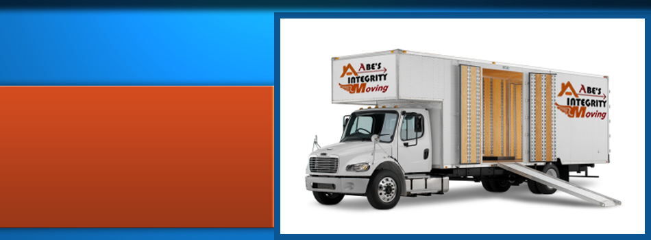 Local and Statewide Moves | Largo, FL | A Abe's Integrity Moving | 727-446-6683