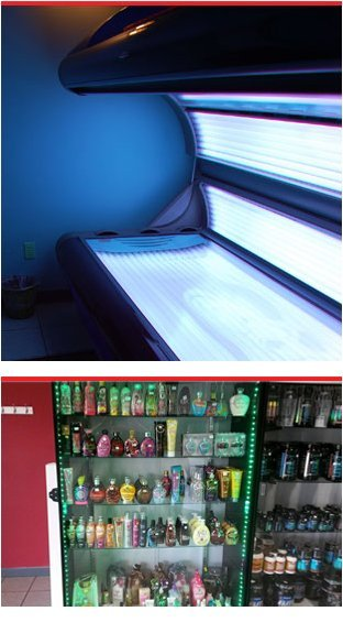 Tanning | Leadington, MO | Better Bodies Fitness & Tanning | 573-518-1348