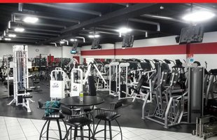 Gym membership | Leadington, MO | Better Bodies Fitness & Tanning | 573-518-1348