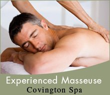 Spa Massage - Covington, GA - Covington Spa - Massage