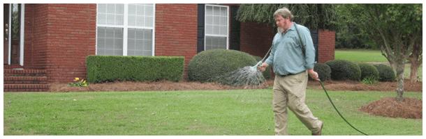 Lawn Care Services | Enterprise, AL | Lucky Lawn Service, Inc. | 334-347-8873