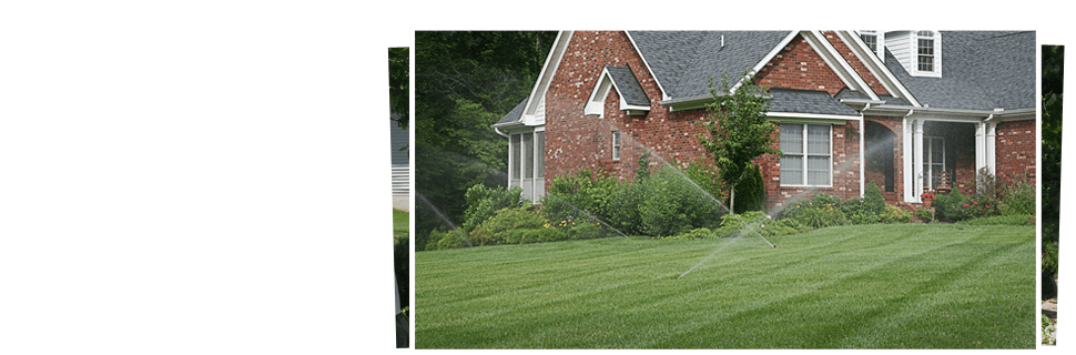Landscape Design | Enterprise, AL | Lucky Lawn Service, Inc. | 334-347-8873
