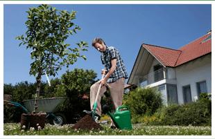 Lawn Care | Dothan, AL  | Lucky Lawn Service, Inc. | 334-347-8873