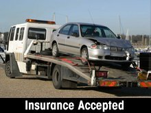 Auto Towing Service - Valley Mills, TX - Bill's Wrecker Service
