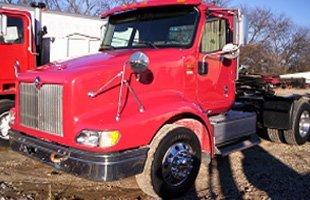 Tandem Axle Tractor | Shawnee, OK  | Stewart Wholesale Co Inc | 800-256-3779