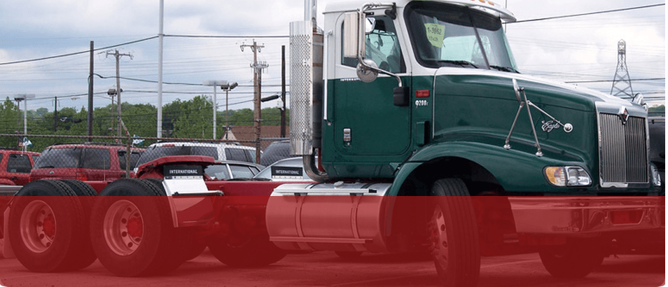 Truck Rig Up | Shawnee, OK  | Stewart Wholesale Co Inc | 800-256-3779