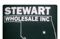 Stewart Wholesale Co Inc