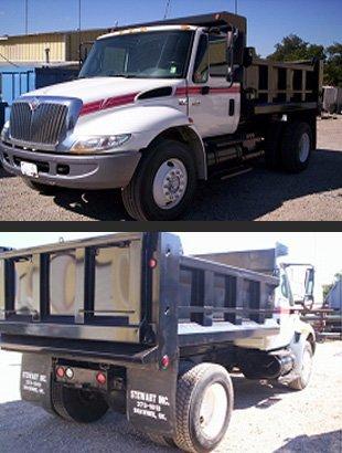 Dump Truck   Shawnee, OK    Stewart Wholesale Co Inc   800-256-3779