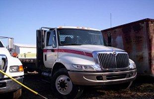 Single Axle Tractor | Shawnee, OK  | Stewart Wholesale Co Inc | 800-256-3779