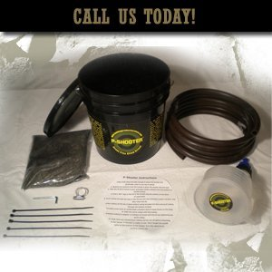 Hunters product - Lubbock, TX - Hunting Product Services - hunting tools - Call Us Today!