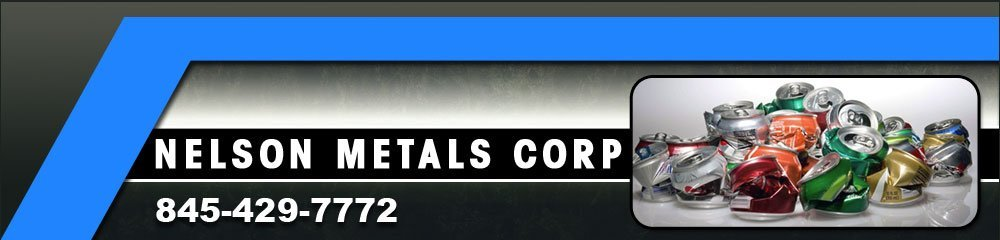 Scrap Metal Pearl River, NY - Nelson Metals Corp