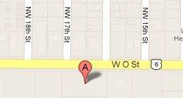 Wicked Smoke 1603 West O Street, Lincoln, NE 68528