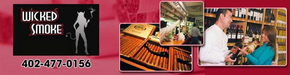 Cigarettes - Lincoln, NE - Wicked Smoke