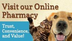 Taylor ER Veterinary Emergency Hospital Online Store
