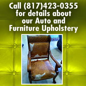 Exceptionnel Furniture Upholstery   Fort Worth, TX   Teocalu0027s Upholstery   Call (817)423