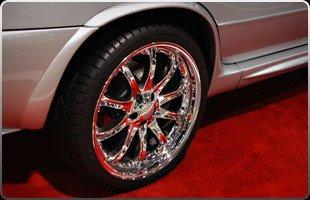 Rims Repair | Hammond, IN | Caco's Automotive Rims & Tires | 219-933-2226