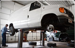 Auto Maintenance | Hammond, IN | Caco's Automotive Rims & Tires | 219-933-2226