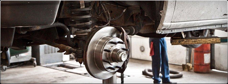 Brakes | Hammond, IN | Caco's Automotive Rims & Tires | 219-933-2226