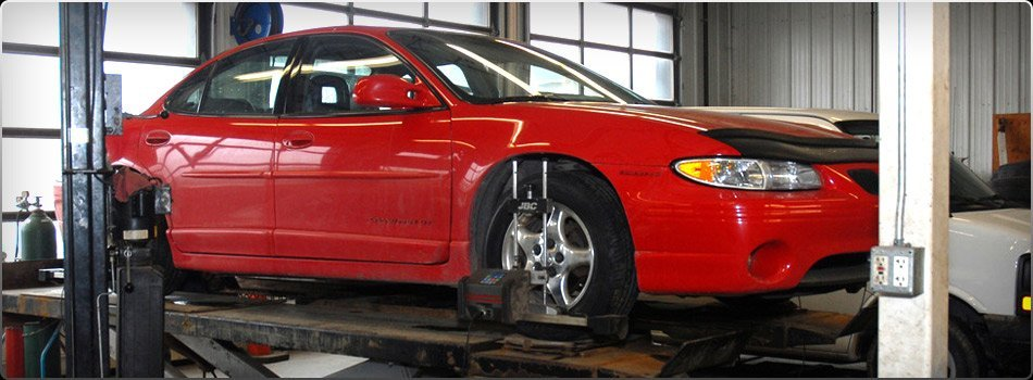 Alignment | Hammond, IN | Caco's Automotive Rims & Tires | 219-933-2226