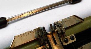Typewriter Sales