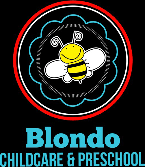 Blondo Childcare and Preschool - Logo