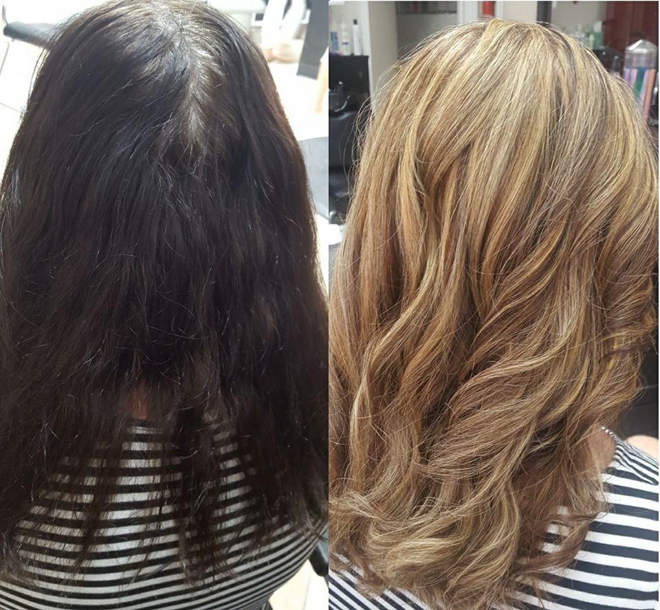 Details Hair Design Llc Photo Gallery Ephrata Pa