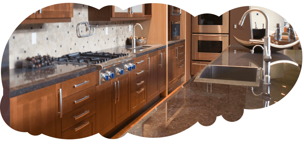 Granite countertops | Fort Worth, TX | Arlington Marble | 817-429-5174
