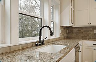 Kitchen | Fort Worth, TX | Arlington Marble | 817-429-5174