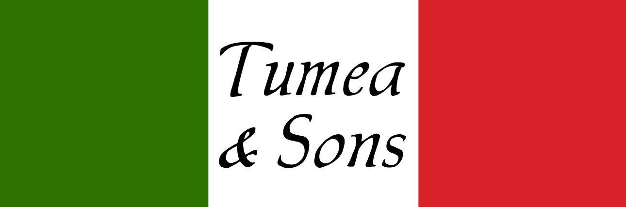 Tumea & Sons Restaurant - Logo