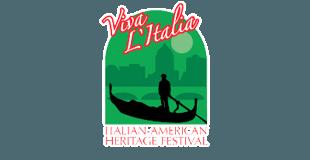 Viva L'Italia logo