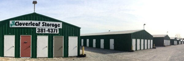 We Have Storage Units of Various Sizes & Storage Pricing | Storage Units | Davenport IA