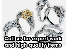 Affordable Jewelry Repair Waco, TX - Curtis Cox Jewelers