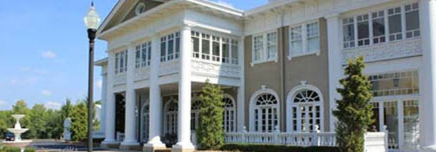 Lehmann Mansion