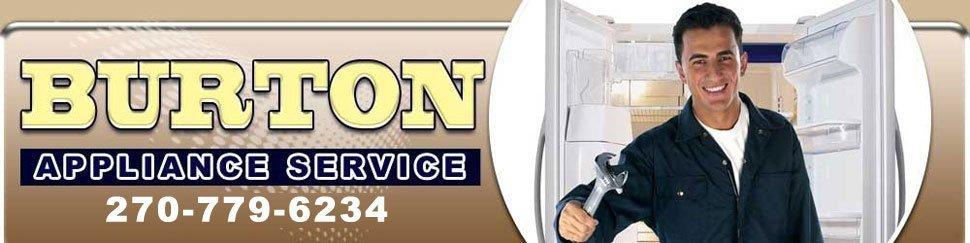 Burton Appliance Service header image