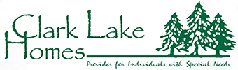 Clark Lake Homes - Logo